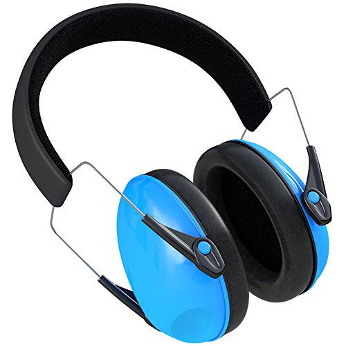 9c5aa0f4d9e aGreatLife Safest Rated Baby Headphones: Best Noise Cancelling Headphones  for Babies and Toddlers Baby Earmuffs with Gentle Fit – Provides Superior  Noise ...