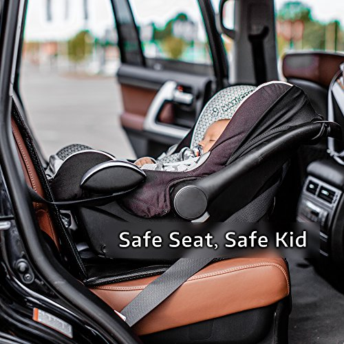 Car Seat Protector Premium Carseat Auto Cover For Baby