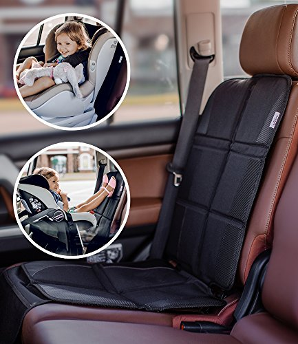 Car Seat Protector Premium Carseat Auto Cover For