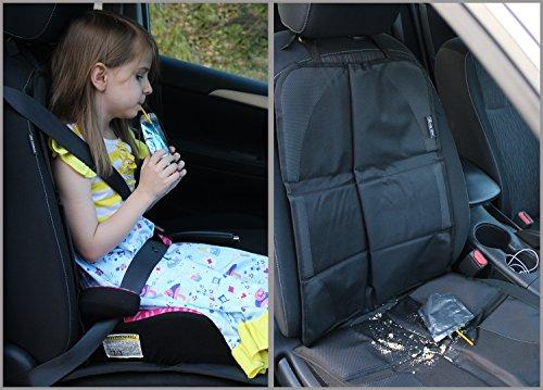 Car Seat Protector By Family First Saver Cover Mat For