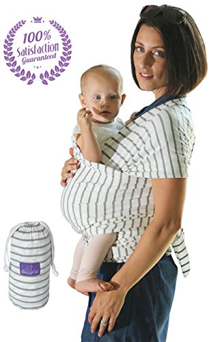 c6e8583d5a3 Baby Wrap Sling for Newborn