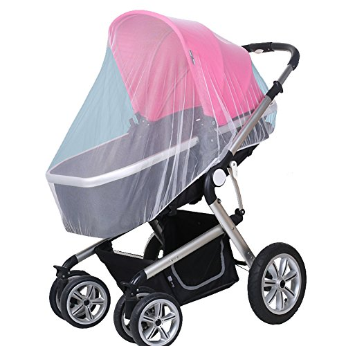 Fine Mosquito Net For Stroller Car Seat Screen Cover Adorife Ocoug Best Dining Table And Chair Ideas Images Ocougorg