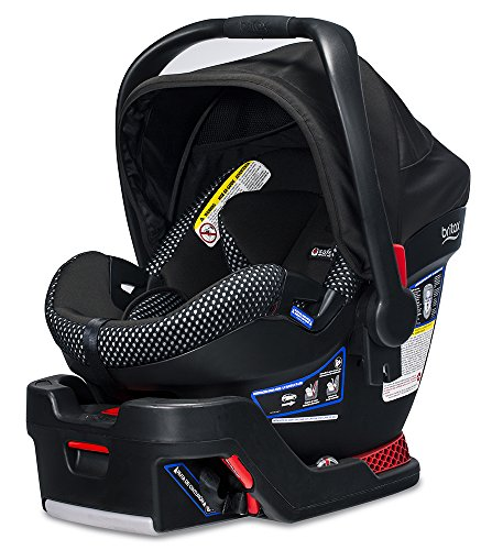 britax b safe ultra cool flow infant car seat grey baby care 247. Black Bedroom Furniture Sets. Home Design Ideas