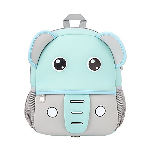 jenuther toddler backpack waterproof cute cool animal
