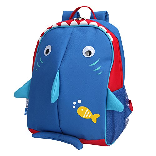 d7f574be341d Yodo Little Kids School Bag Pre-K Toddler Backpack – Name Tag and ...