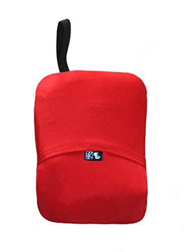 Jl Childress Gate Check Bag For Car Seats Red Baby Care