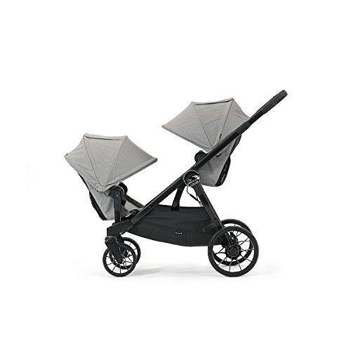 Baby Jogger City Select Lux Second Seat, Slate | Baby Care ...